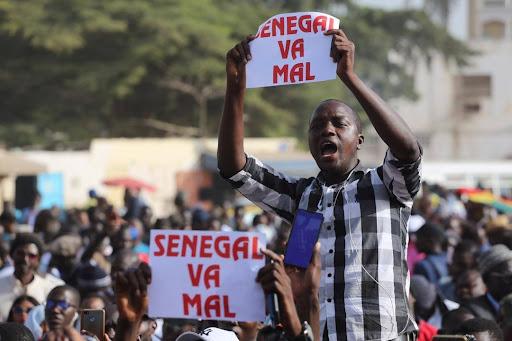 Cherté de la vie au Sénégal : Les mouvements des activistes appellent à une journée de mobilisation citoyenne partout dans le pays.
