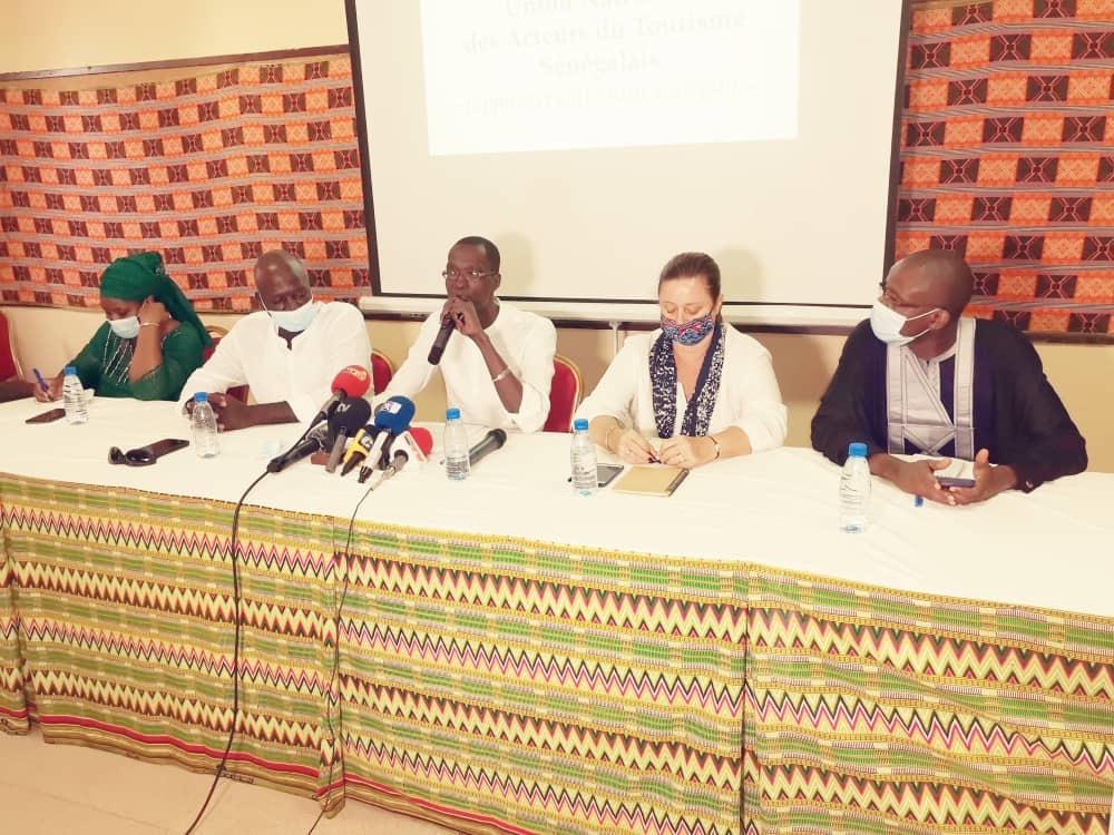 Saly / Cri du cœur des Acteurs du Tourisme : «Personne n'a intérêt que le secteur continue dans ce statu quo» (Robert Ndiaye)