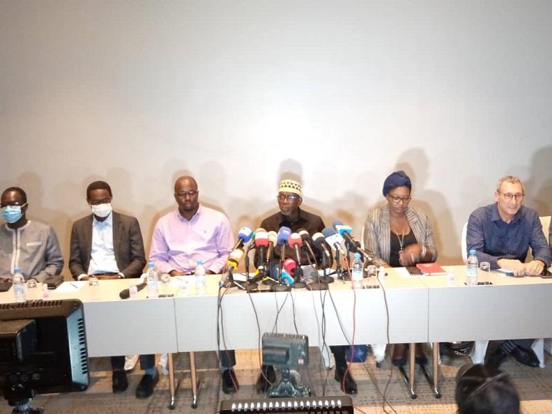 Pour la survie des unités industrielles : Les meuniers industriels du Sénégal invitent l'État à augmenter le prix de la farine de blé.