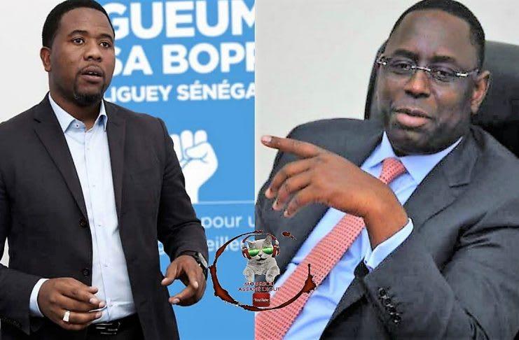Bougane Guèye Dany : « J'ai été reçu par Macky Sall en 2018 pour… »