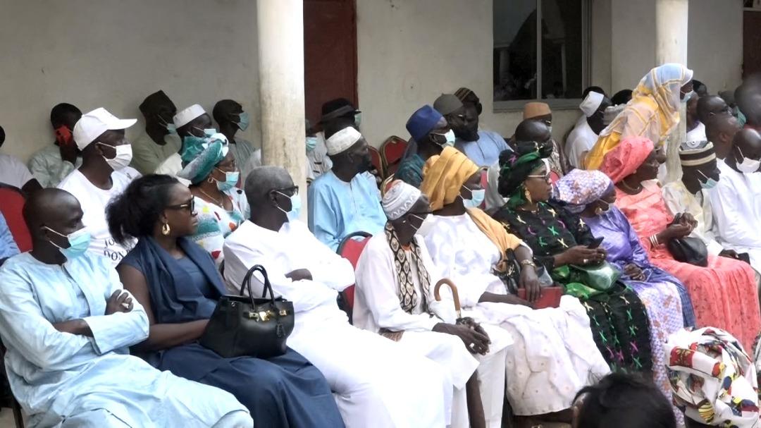 Rufisque / Souleymane Ndoye répond à Ismaïla Madior Fall : « Il ne lui appartient pas de déterminer ma candidature »