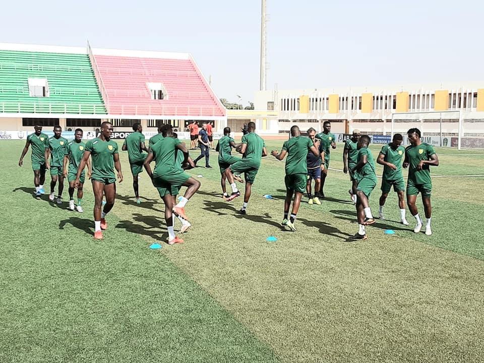 Situation politique en Guinée : La CAF suspend tous les matches internationaux dans le pays.