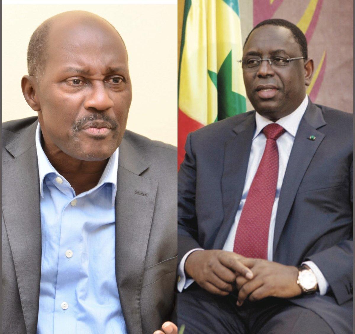 Mr le président de la république : l'Assemblée nationale, serait-elle devenue, sous votre magistère, un sordide repaire de malfrats de tout acabit ?