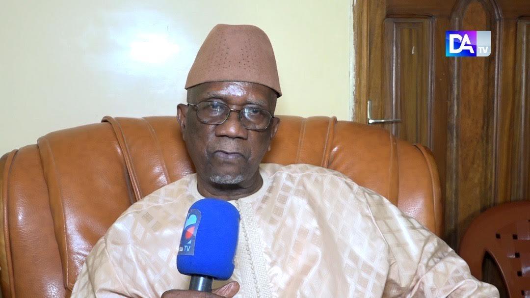 TOUBA - Colère de jeunes Apéristes / Amadou Fall Naydé joue les bons offices à quelques heures de la visite du Président Macky Sall.
