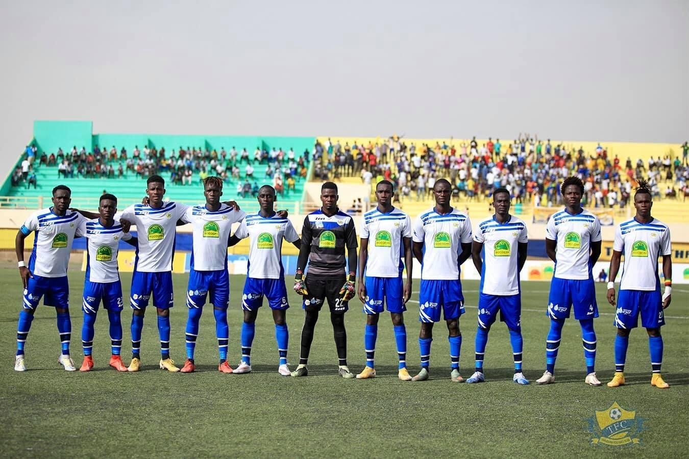 Ligue africaine des champions : Teungueth FC éliminé dès le 1er tour préliminaire par l'Asec Mimosas…