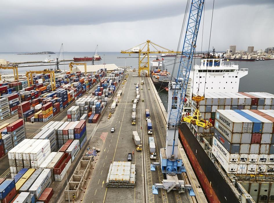 Vol de conteneurs au Port de Dakar : la femme d'un gradé de l'armée impliquée
