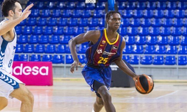 Basket : La pépite sénégalaise, Brancou Badio, quitte le Barça en direction de l'Allemagne…