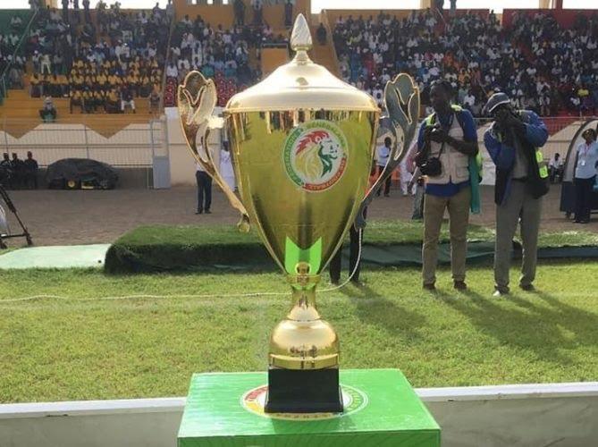 Coupe du Sénégal : Diambars - Casa Sports pour une finale alléchante !
