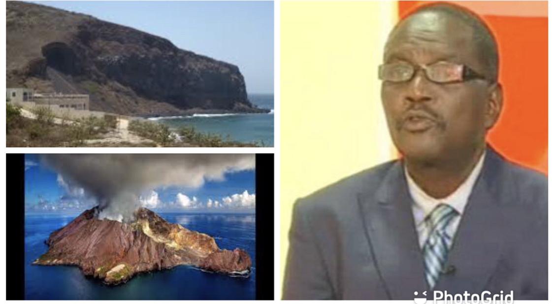 Éruption volcanique dans les îles Canaries – conséquences pour l'Afrique et le volcan des Mamelles : l'expert Pape Goumba Lo dit tout