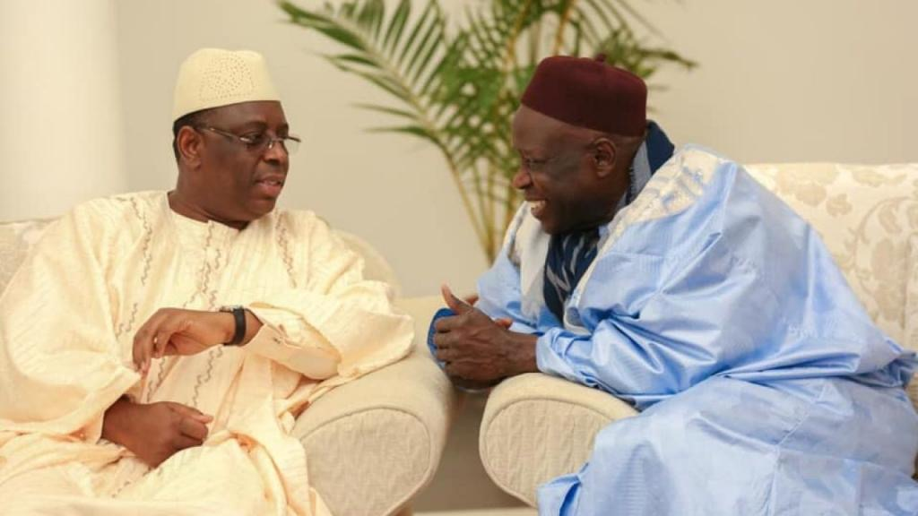 Serigne Mansour Sy Djamil : «Macky, c'est le Sénégal de l'infiniment petit! L'insignifiant»