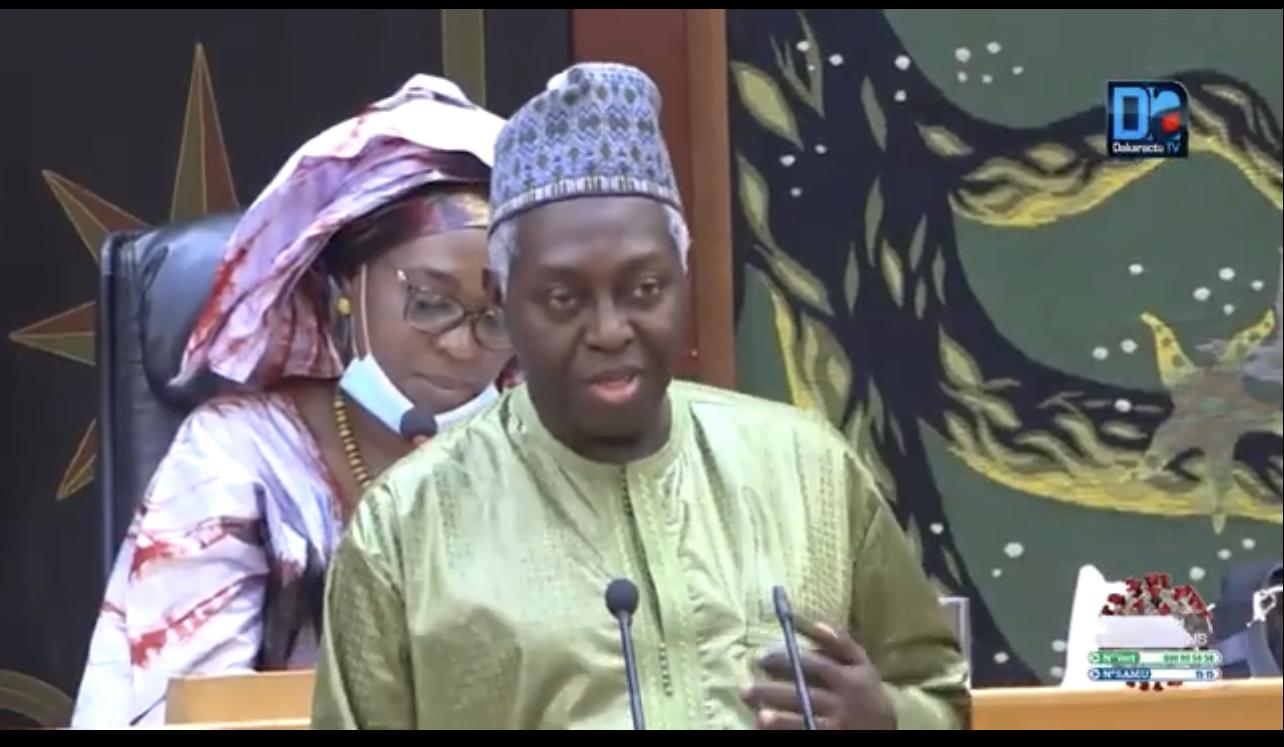 """Trafic de passeports diplomatiques à l'Assemblée nationale : """"la dignité du Sénégal en jeu"""" (MLD)"""