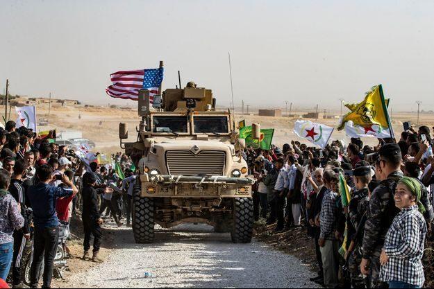 Soudan : des membres des FDS tués lors d'un échange de tirs avec un nouveau groupe djihadiste.
