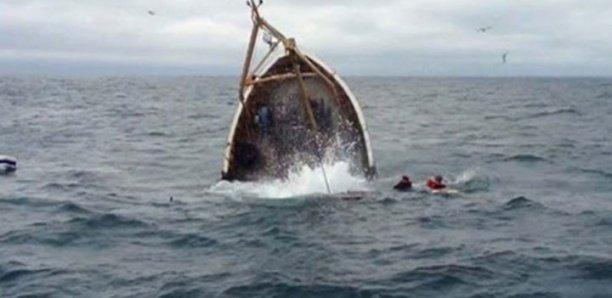 Bignona / Le chavirement d'une pirogue fait deux morts aux alentours de l'île de Kouba.