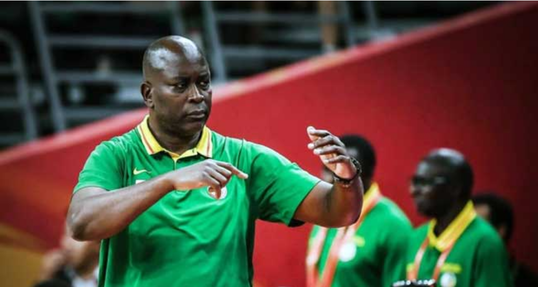 Moustapha Gaye : «On avait l'impression de jouer contre des Américaines...  Concernant Anne-Françoise, j'ai commis une erreur... Je compte poursuivre...»