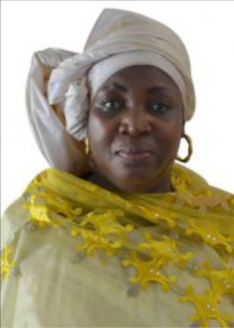 Assemblée nationale: rappel à Dieu de la députée Mariama Ndiaye de Goudomp
