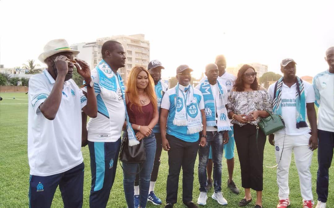 Tournoi des marseillais du Sénégal : les ultras de  Guédiawaye remportent la finale (3-0) face aux Rufisquois.
