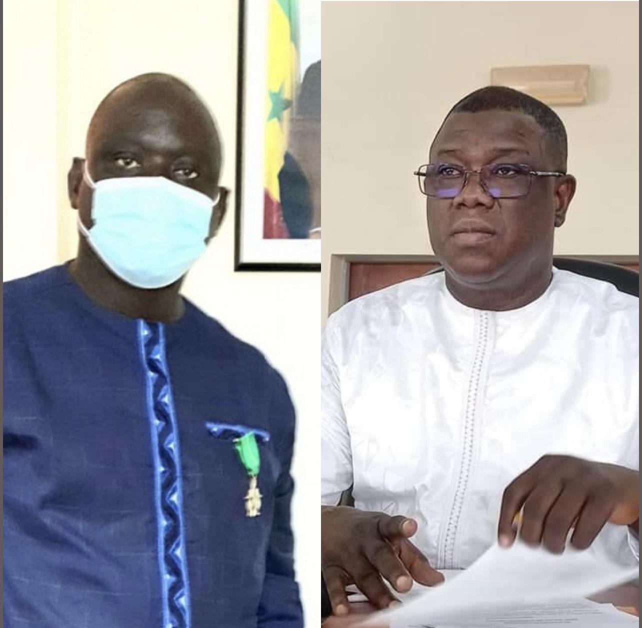 Choix pour la Mairie de la ville de Ziguinchor/ Seydou Sané peut-il détrôner Abdoulaye Baldé ?