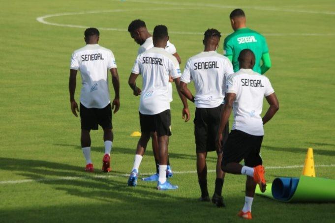 Éliminatoires Coupe du monde 2022 : Une double confrontation décisive pour les Lions