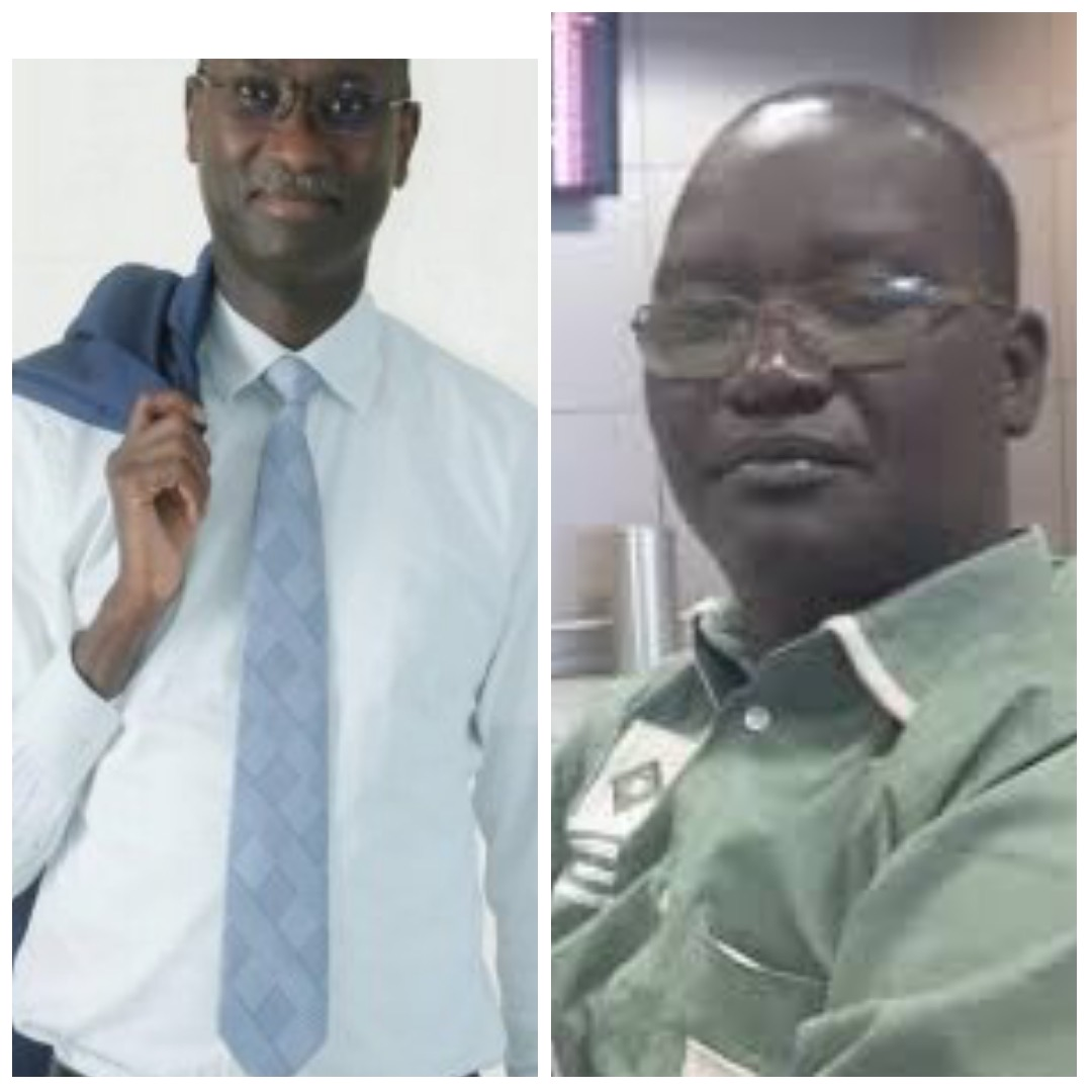 MAIRIE DE RUFISQUE/LOCALES 2022 : «  Le Pr. Ismaïla Madior Fall, est l'homme qu'il faut! »  (Dr Ibrahima Cissé, CCR)