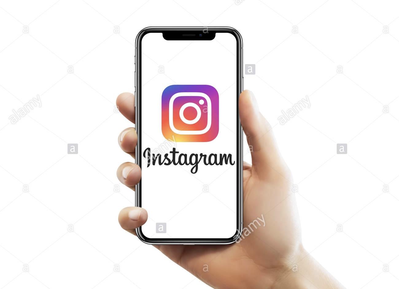 Instagram : L'application menacée de disparaître de tous les iPhone.