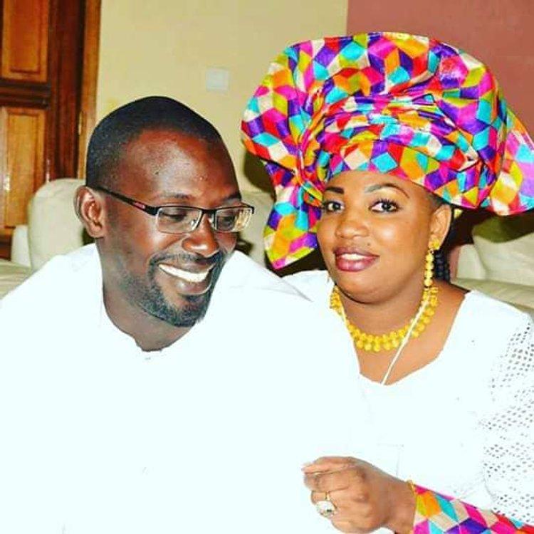 Polygamie : le procès de la dame Aïda Mbacké qui avait brûlé vif son mari est renvoyé au 3 novembre prochain.