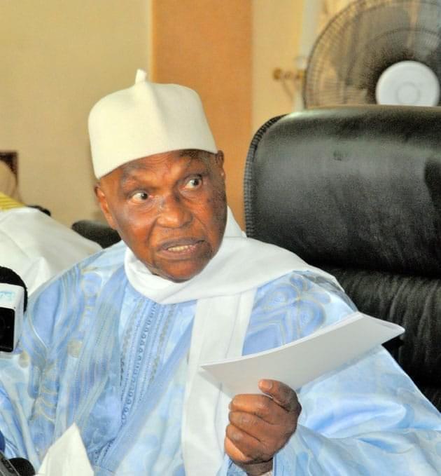 Lancement de Wallu Senegaal : Me Abdoulaye Wade et ses alliés à l'assaut des collectivités locales.