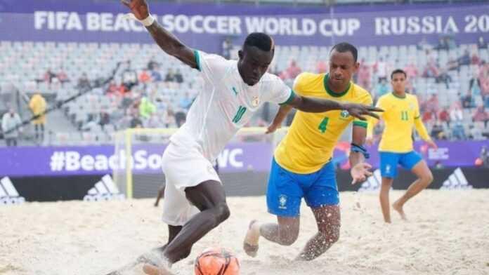 Organisation Mondial Beach Soccer 2023 : Le Sénégal pourrait déposer sa candidature…
