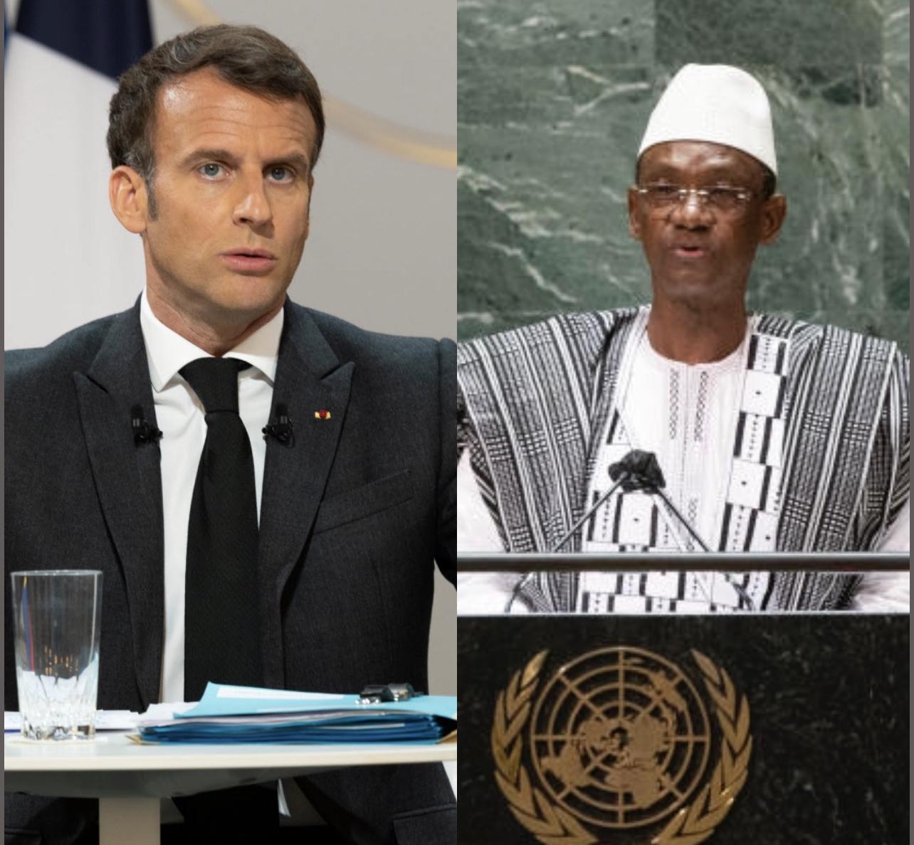 Mali – France : la déclaration de Choguel Maïga annonce-t-elle le début des retrouvailles ?