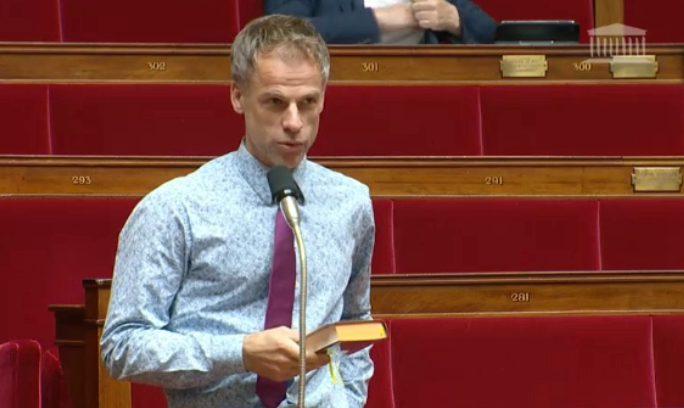 Sommet Afrique-France : «Un théâtre de faux-semblants» (Sébastien Nadot Député français, membre du MDP)