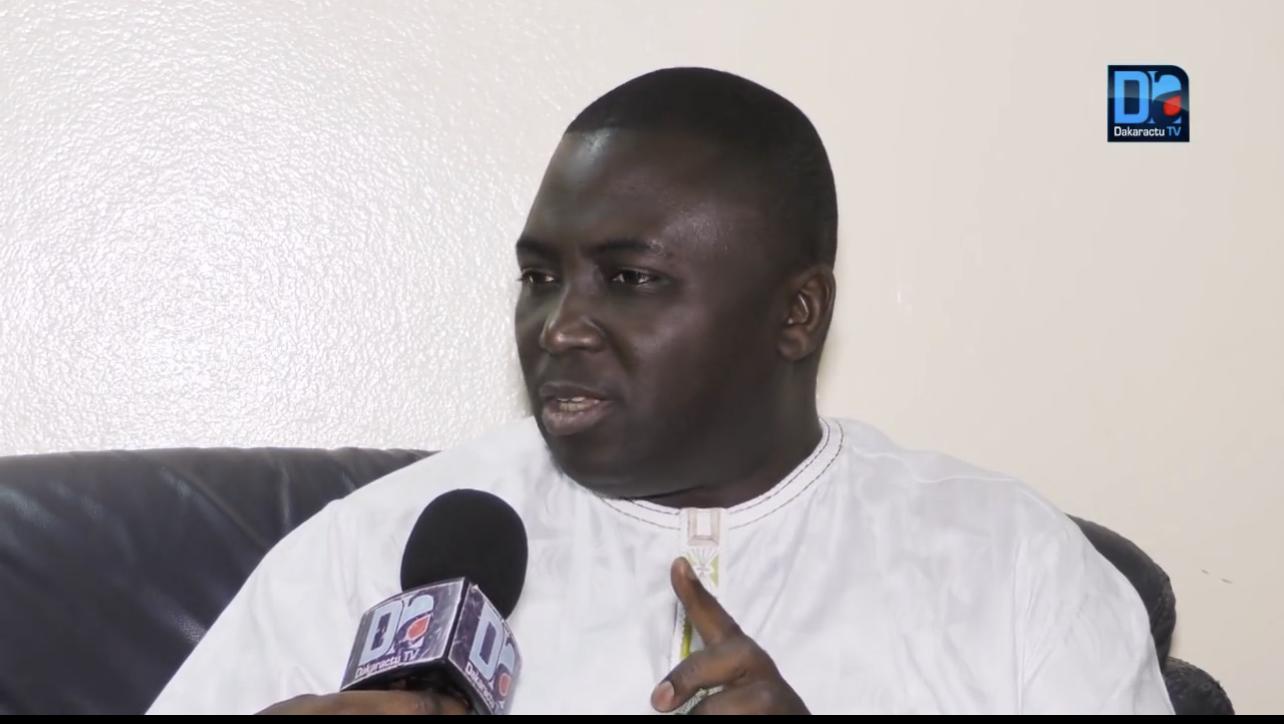 Yewwi Askan Wi / Bamba Fall claque la porte : «Ce n'est ni Sonko, ni Khalifa Sall qui me feront gagner la Médina…»