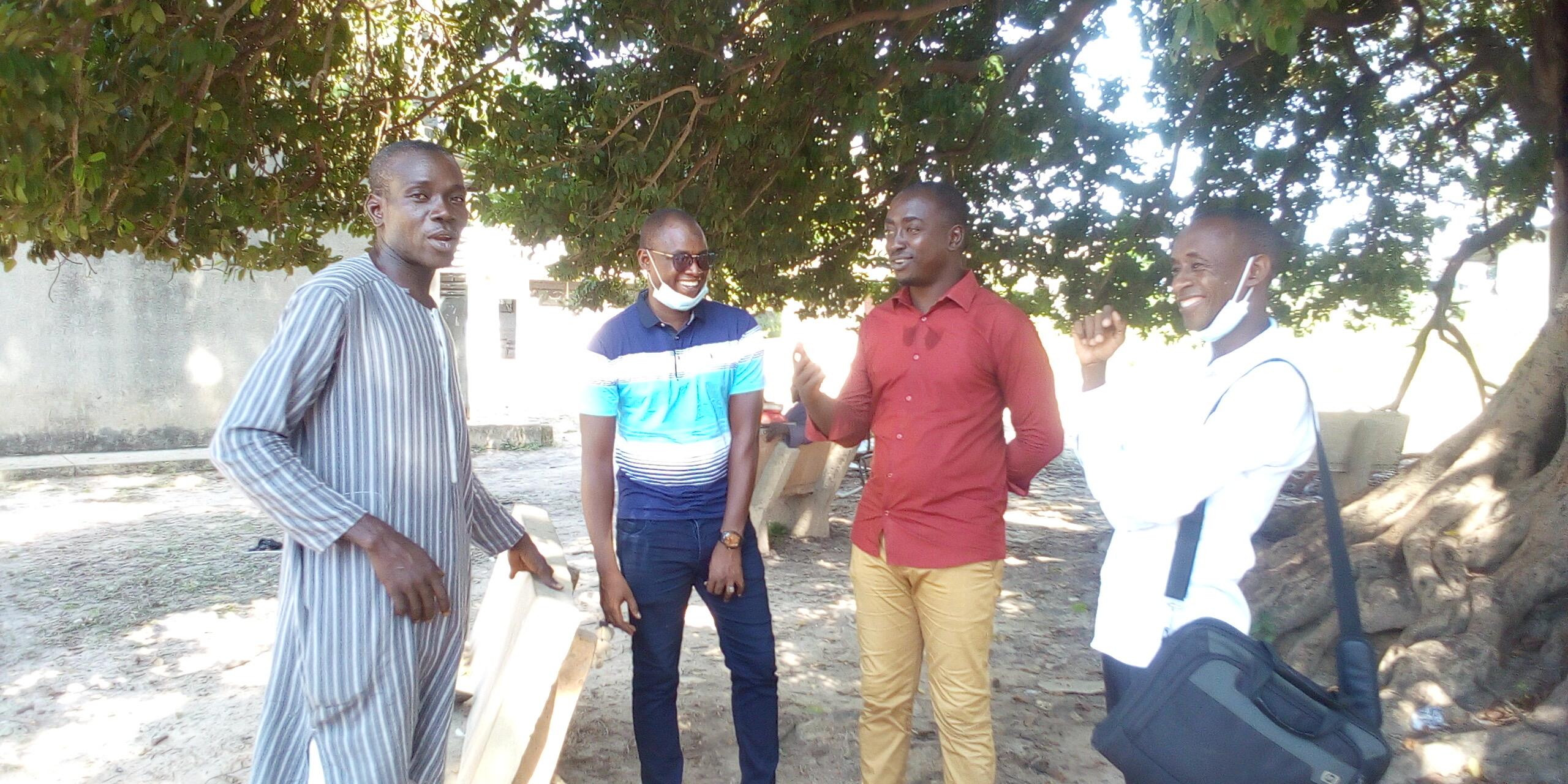 Rentrée scolaire à Kolda : présence du personnel enseignant, démarrage timide des cours…