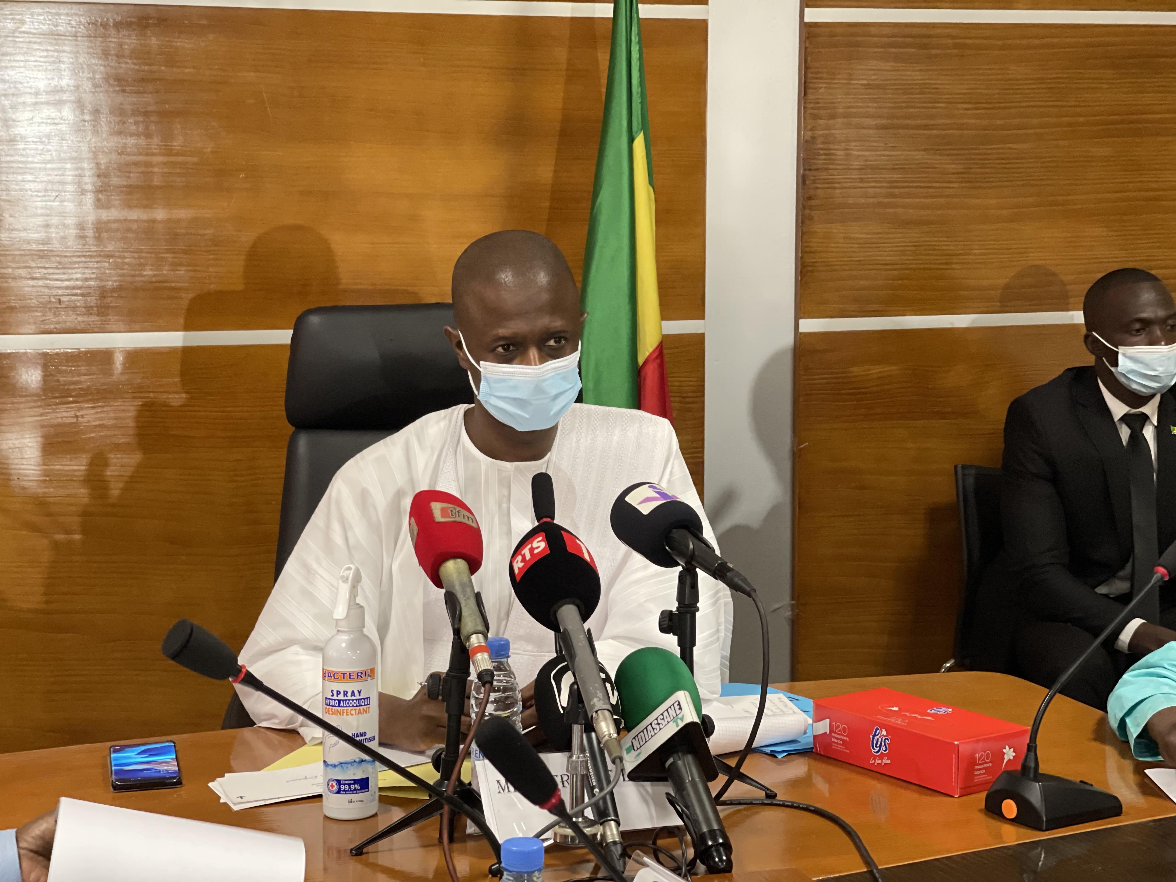 Gamou Ndiassane 2021 : Les engagements pour un bon déroulement de l'événement religieux.