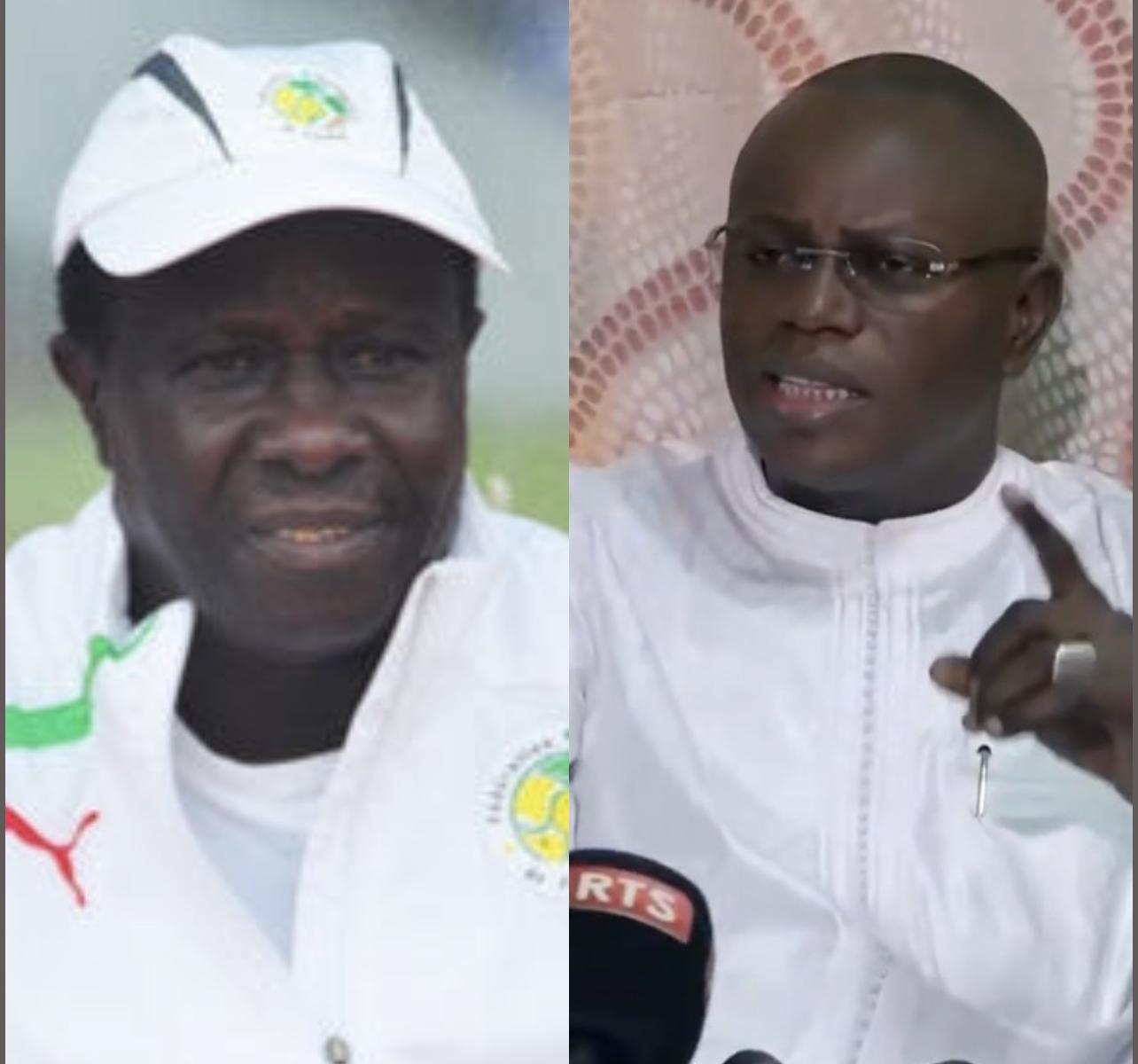 Matar Bâ sur le décès de Joseph Koto : «Le Sénégal a été secoué par cette douleureuse nouvelle...»
