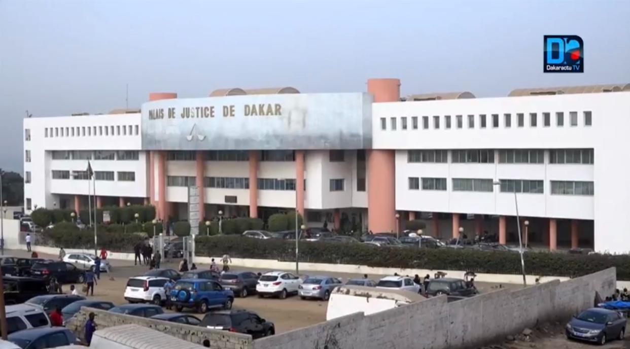 Attentat à la Pudeur : Oumar Sow tripatouille une  dame de 61 ans et risque 6 mois de prison ferme.