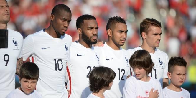 Classement FIFA: la France (22e) perd treize places et son statut de tête de série