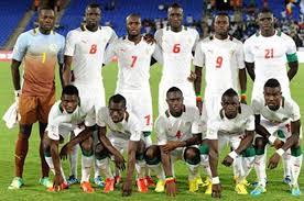 Classement FIFA : Le Sénégal 5e dans le top 20 en Afrique