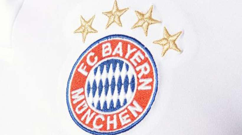 Le nouveau maillot extérieur du Bayern entre en scène