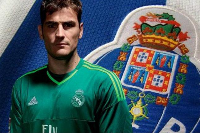 Casillas part fâché !