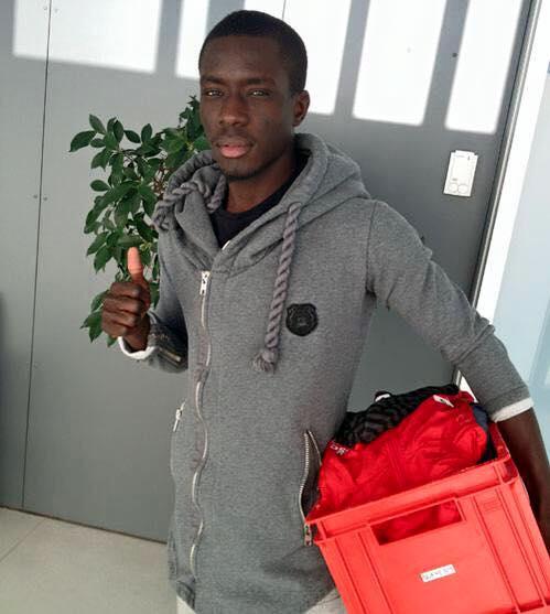 Le transfert d'Idrissa Gana Gueye à Aston Villa validé (AGENT)