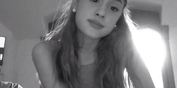 Ariana Grande 'honteuse' face à l'affaire du donut : 'Je me dégoûte moi-même'