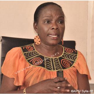 PRÉPARATIFS DU LAYLATUL QADR A TOUBA - Fatou Sow Sarr rappelle à Mame Khary Mbacké et à Amy Cheikh Yaba qu'elles sont députés grâce à la parité