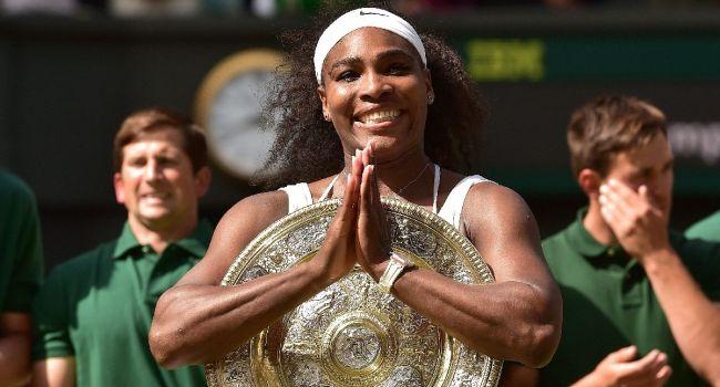 Wimbledon : 6e trophée pour Serena Williams