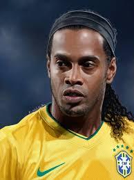 Ronaldinho à Fluminense