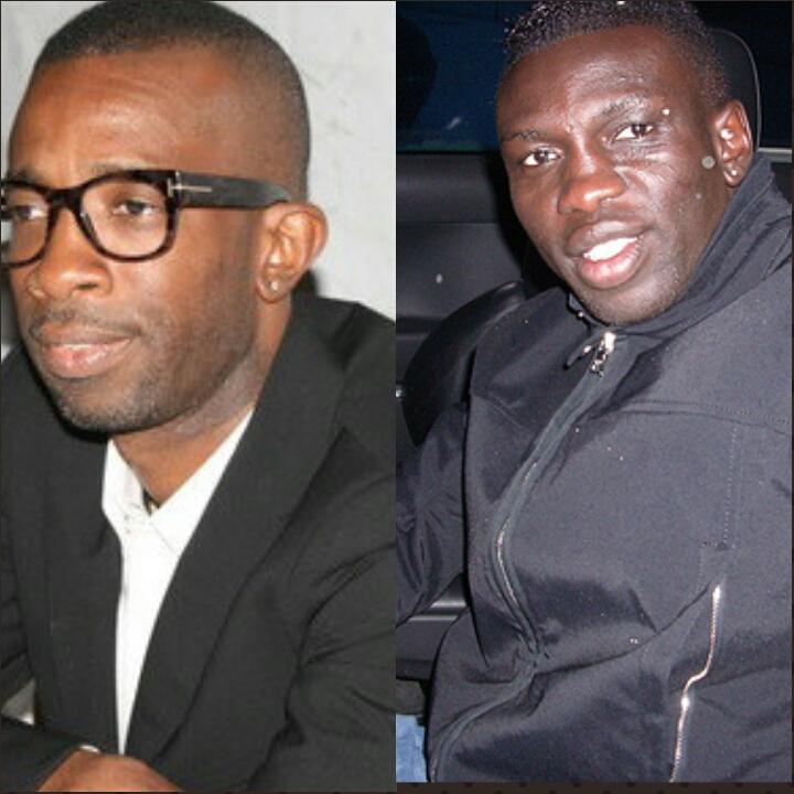Lamine Diatta : Il annonce une plainte contre Bouba N'dour pour escroquerie