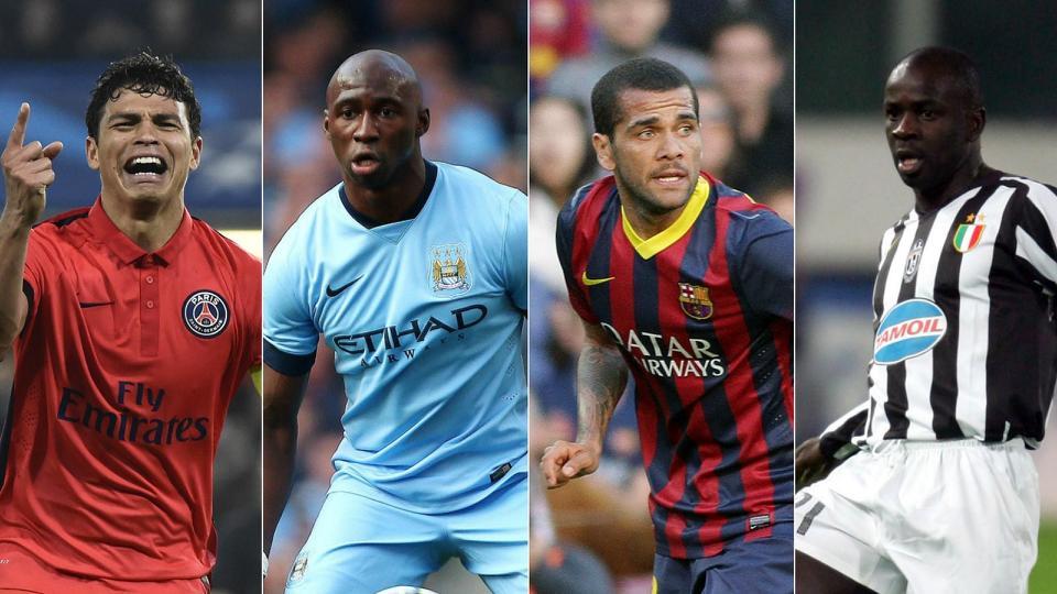 Transferts - Le Top 10 des défenseurs les plus chers de l'histoire