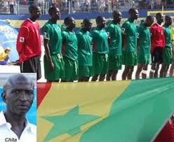 Beach Soccer : Ibrahima N'diaye « Chita » quitte le banc des Lions