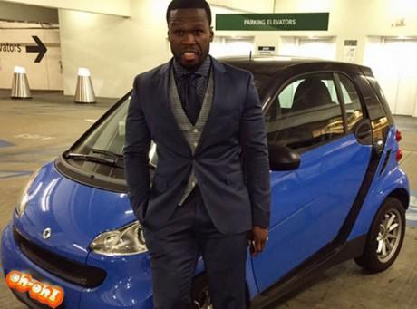 Ruiné ? 50 Cent dilapide des liasses de dollars pour l'amour du strip-tease !