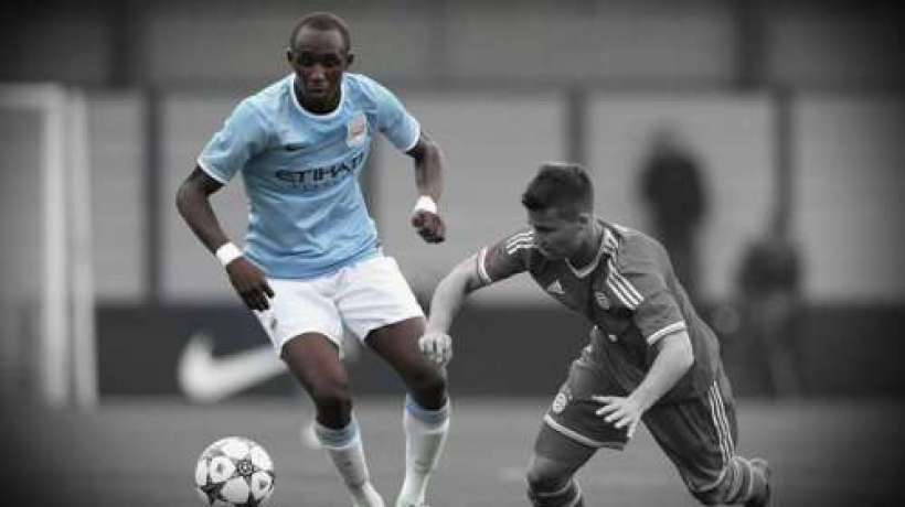 Man City : le grand espoir Seko Fofana ouvre la porte à la Ligue 1