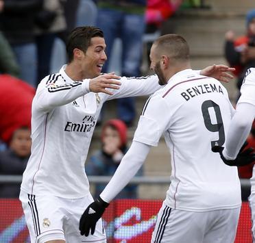 Real Madrid : La nouvelle identité de jeu mise en place par Rafael Benitez se dévoile