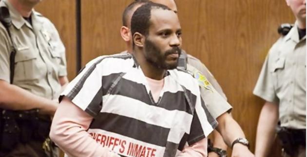 DMX condamné à 6 mois de prison